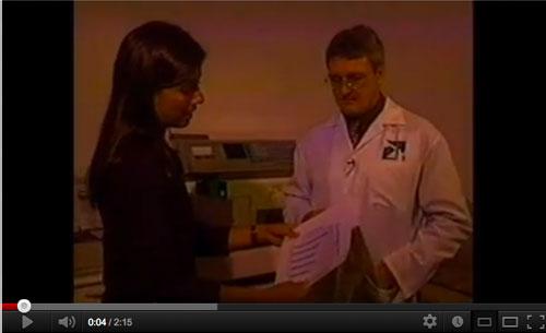 Cell Care Programa Almanaque - SporTV (Análise dos resultados)