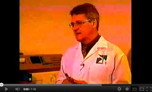 Cell Care Programa Almanaque - SporTV (Causa das lesões)