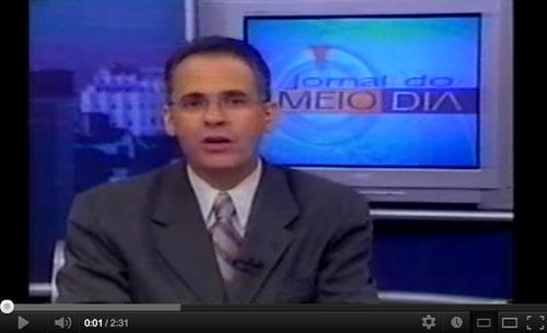 Cell Care Alexandre Cosendey fala sobre Sebastião da Guia